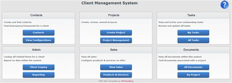Crm Site Template Sharepoint Solutions And Guides By Spcloudguy Sharepoint Crm Template Free
