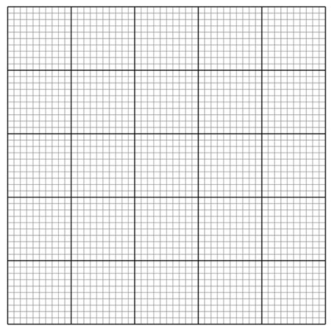 printable graph paper 1mm graph paper 1mm grid a4 ream 500 ziggies educational