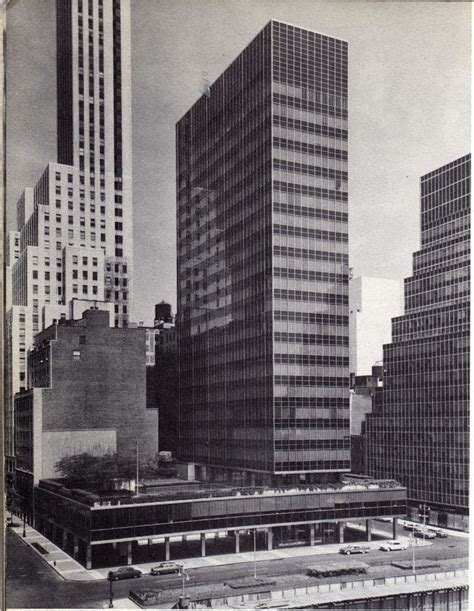 lever house nyc lever house 1952 skidmore owings and merrill new york by eralsoto