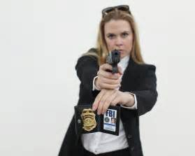 what is the female fbi agent in blacklist are you fit enough to be an f b i agent
