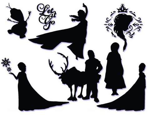 Crown Princess Floor Plan by Best 25 Frozen Silhouette Ideas On Pinterest Disney