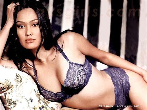 most beautiful eurasian actress tia carrere chinese filipino eurasian hapa half asian