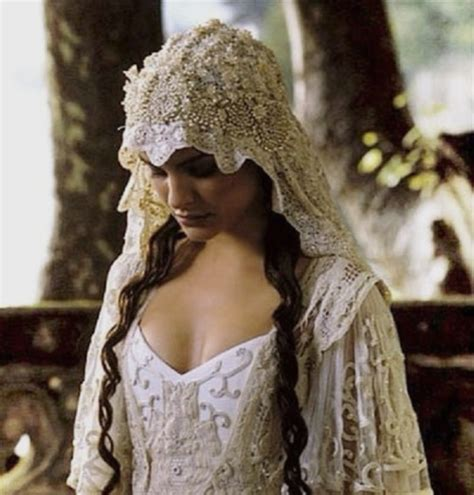 Celtic Wedding Headpieces I Love 3 On Pinterest | confessions of a seamstress the costumes of star wars