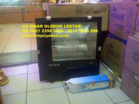 Lu Sorot 1000 Watt lu sorot pertambangan 1000w zetalux ip65