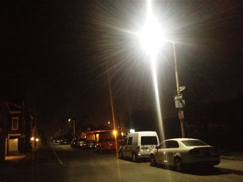 led lights too bright 187 new street lights on seashore dr goodie goodie goodie