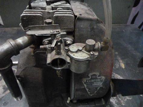 doodlebug engine roymackey