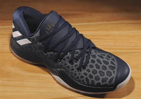 adidas harden b e collegiate navy cg4195 release date sneakerfiles