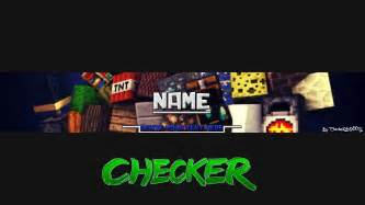 amazing minecraft banner template for photoshop free