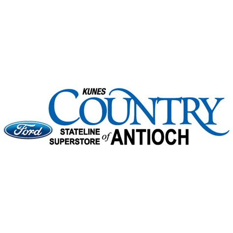 Kunes Country Ford by Kunes Country Ford Stateline Superstore Of Antioch In