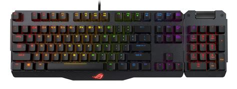Keyboard Asus Claymore asus rog claymore claymore keyboards are now on sale in singapore