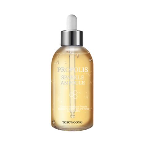Tosowoong Foot 100ml tosowoong propolis sparkle oule 100ml