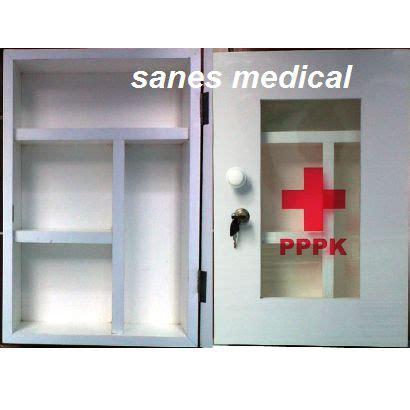 Kotak Obat Ukuran Besar By Abr ambulance www alat kantor tk sanes