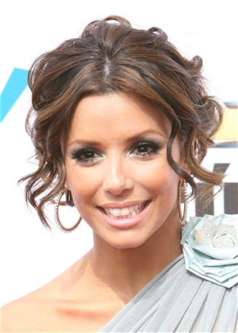 Wedding Hairstyles Longoria by Hairstyles Of New Haircut Trends In 2011