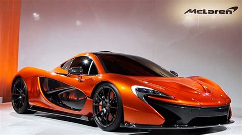 P1 Auto by Mclaren P1 Eastern Carolina Style