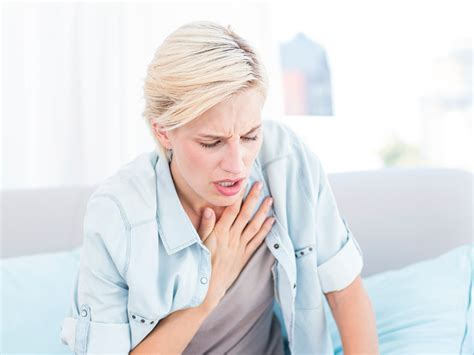 trouble breathing trouble breathing our gp tells you why