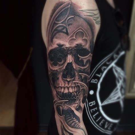 josh duffy tattoo