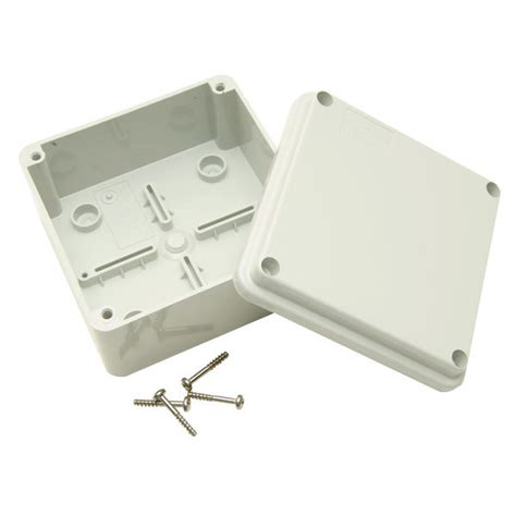 Cctv Junction Box mie cctv ip55 waterproof junction box 100 x 100 x 60mm
