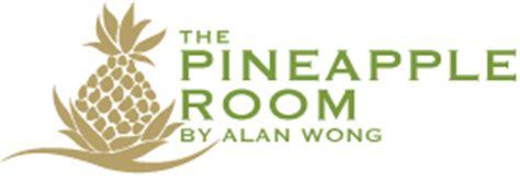 alan wong pineapple room alan wong s restaurants hawaii regional cuisine