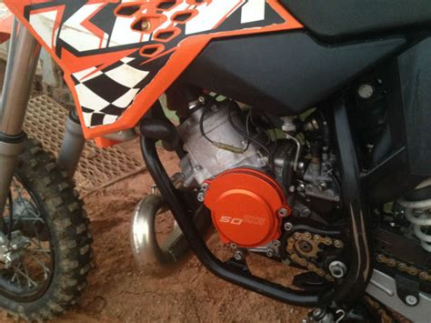 Ktm 50 Parts 2012 Ktm 50 Sx W Parts