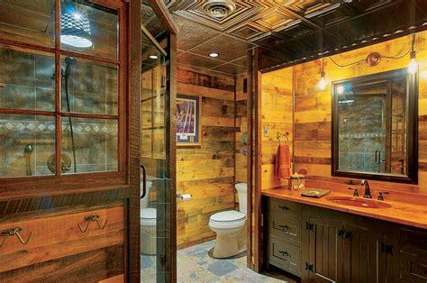 log home design tips log home master bathroom design tips