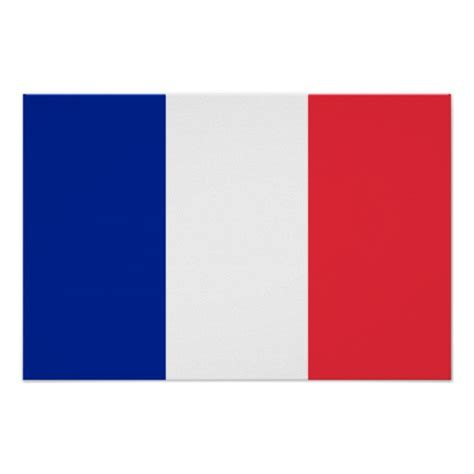 France French National Flag Print Zazzle Philippines National Flag Coloring