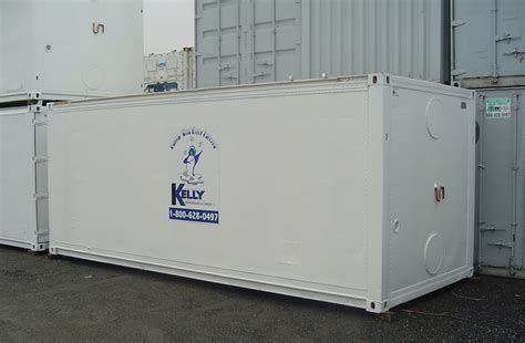 freezer storage containers used portable refrigeration freezer containers