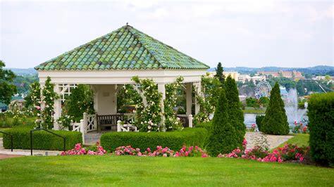 Hershey Gardens In Hershey Pennsylvania Expedia Ca Hershey Botanical Gardens