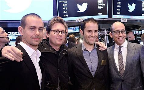 twitter founders twitter has got to change says co founder biz stone