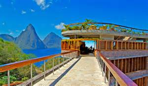 passion for luxury jade mountain st lucia