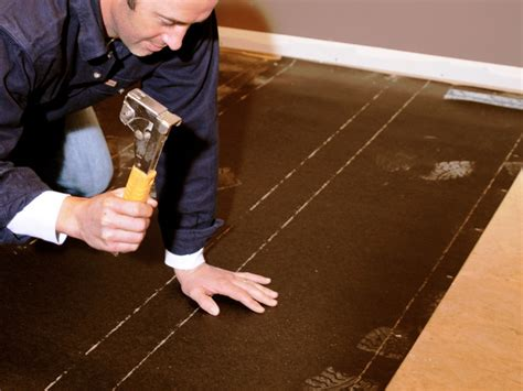 Installing Prefinished Hardwood Floors with How To Install Prefinished Solid Hardwood Flooring How Tos Diy