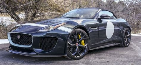 Car Types Usa by 2016 Jaguar F Type Project 7 For Sale On Ebay Usa Dpccars