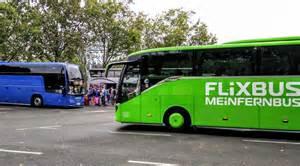 flixbus ouvre sa premi 232 re ligne int 233 rieure bourges