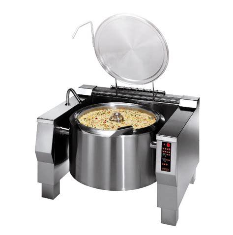 Warming Cabinets Food Firex Cbtg Cucimax Gas High Temperature Tilting Kettle
