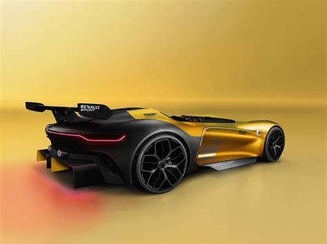Renault Spider This Race Focused Renault Spider Gets Our Approval Carscoops