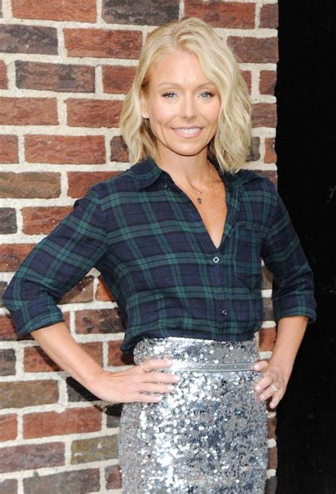 kelly ripa weight 2014 kelly ripa height and weight celebrity weight page 3