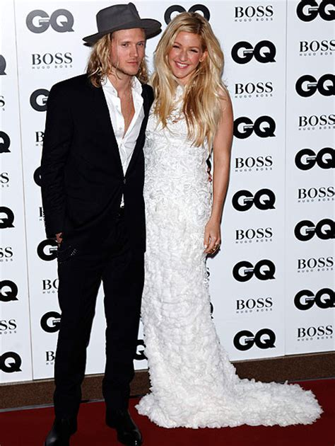 ellie goulding engaged ellie goulding admits she and dougie poynter will get