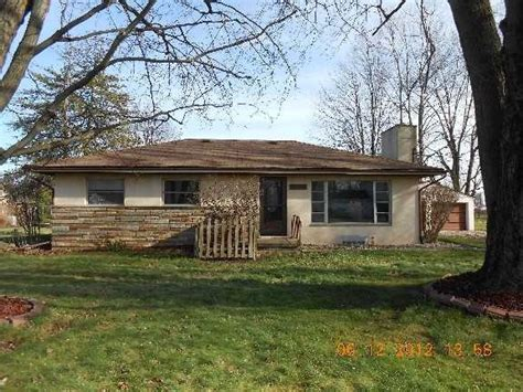 houses for sale westerville oh 5580 ulry rd westerville ohio 43081 bank foreclosure info reo properties and bank