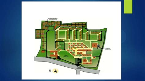 Floor Plans With Courtyard architectural case study of iim ahemdabad by louis i khan