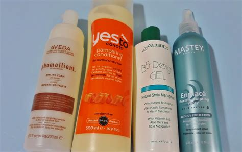 Silicon Freed why you should avoid silicones in your hair care products splash of color dash of spice