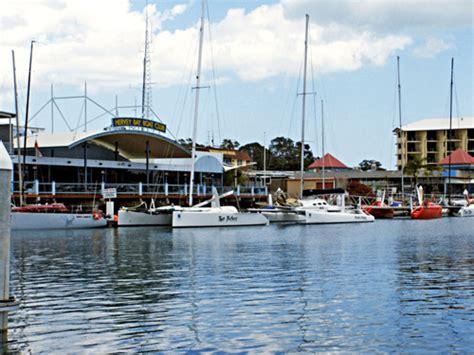 boat storage hervey bay hervey bay boat club holiday in hervey bay qld
