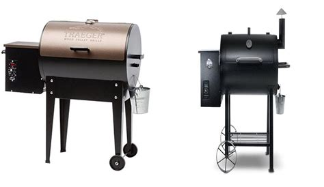 traeger pit traeger grill vs pit grill grillchoice