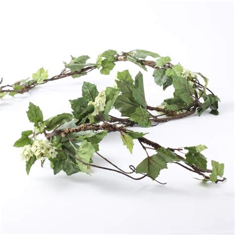 artificial trailing vines greenery garland artificial