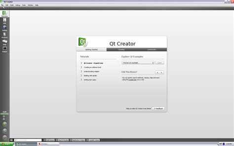 qt tutorial dialog box qt tutorial