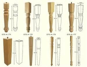 Kitchen Island Legs Unfinished 25 melhores ideias sobre cadeira de madeira torneada no