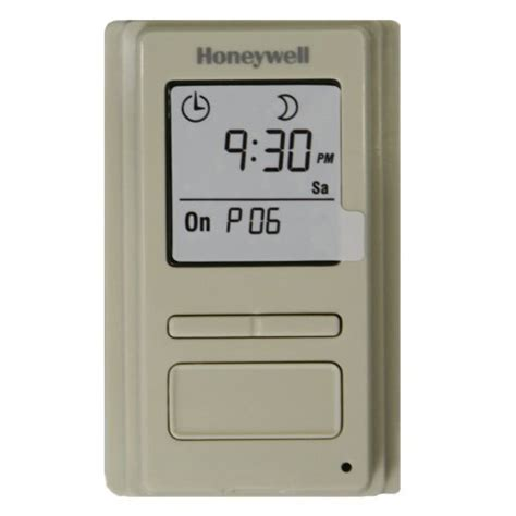 programmable light switch honeywell programmable light switch timers automatic