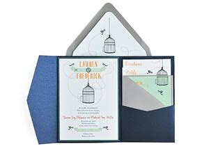3 x 5 cage card template cards and pockets free pocket wedding invitation