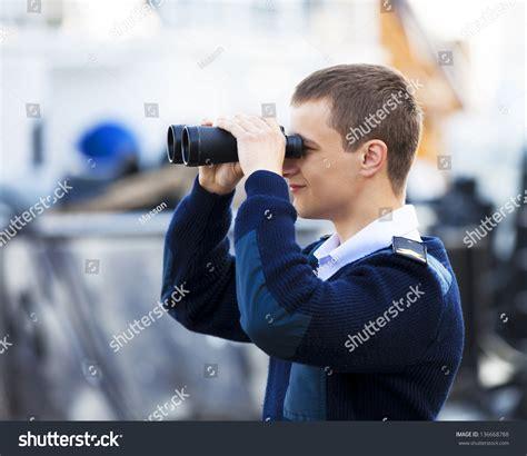 boatswain svenska boatswain near boat stock photo 136668788 shutterstock