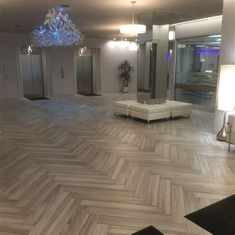 wood porcelain tile daltile acacia valley color av ash
