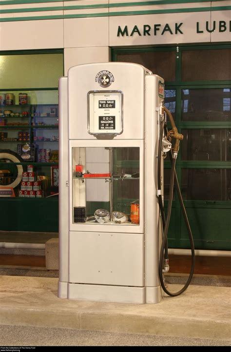 gas pump display cabinet 2017 best fill er up fix er up images on pinterest