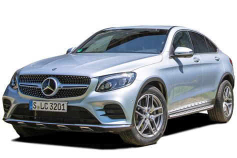 Mercedes Glc Reviews by Mercedes Glc Coupe Suv Review Carbuyer